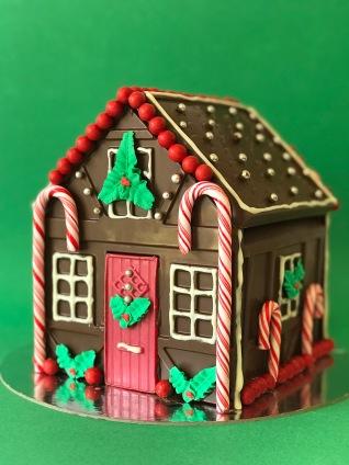 Christmas house $180