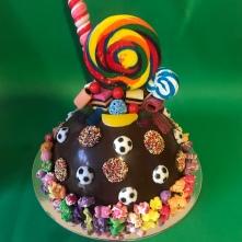 Soccer CandyCrush $130