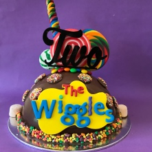 Wiggles $130