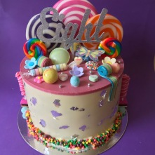 Girly CandyCrush $180