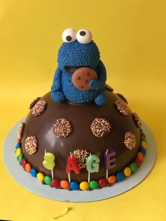 Cookie Monster $130