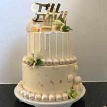 Wedding Smashcake $450