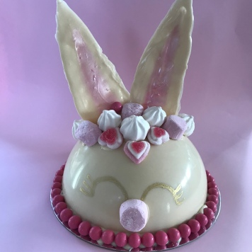 Easter bunny $130